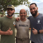 hector robles SEALFIT 20X challenge