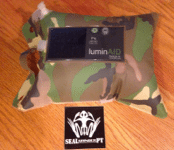 luminaid coupon code camo light