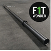 onefitwonder axel bar review