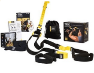 woos trainer vs trx review