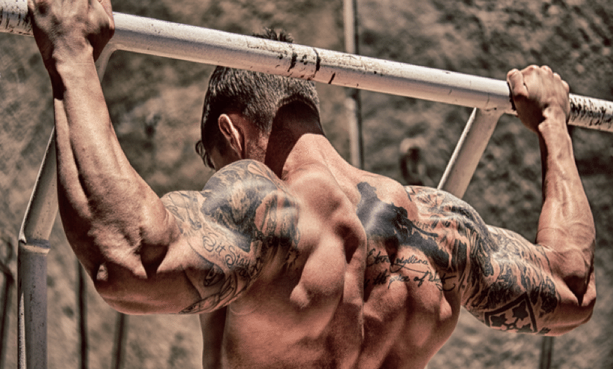 military bodyweight workout