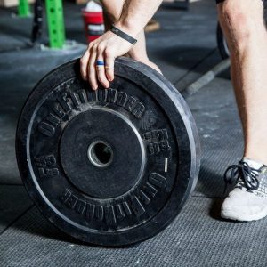 OFW Bumper Plate Sets