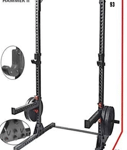 vulcan v hammer squat stand review