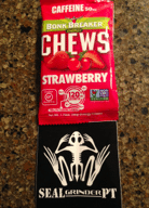 bonk breaker energy chews review