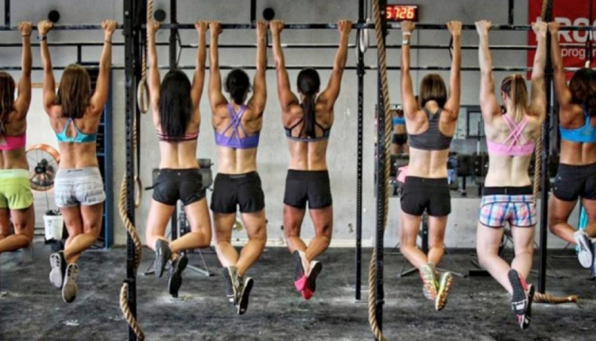 Cindy CrossFit Workout Tips