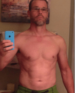 brad mcleod fat loss day 28