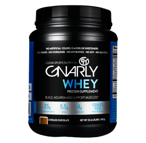 Features, Pros and Cons of Gnarly Whey