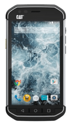 caterpillar CAT S40 waterproof smartphone