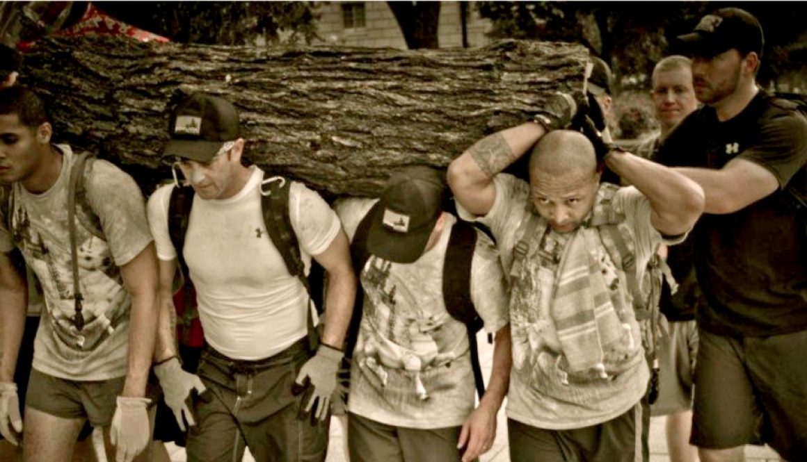 GoRuck Training Tips and Workout Plan for Easy Preparation