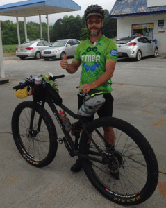 brad mcleod TNGA mtn bike ride 2016