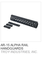 AR 15 TROY Industries