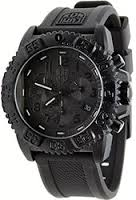 Luminox Evo Navy Seal Blackout Mens Watch 3051 BLACKOUT