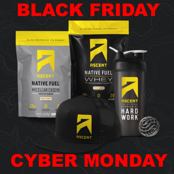 ascent-protein-black-friday-cyber-monday