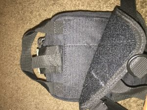 Rip away feature Condor Outdoor EMT Pouch