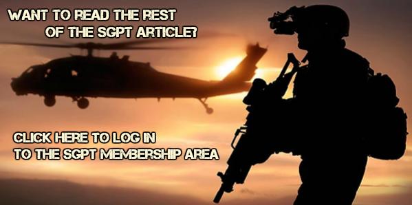Log in to the SGPT Membership Area