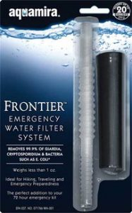 Top 10 Survival Water Filters