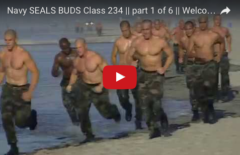 Navy SEAL Gives the Top 5 Reasons You Get Kicked Out of Spec