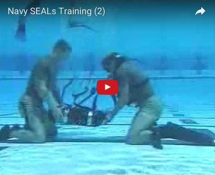 10 Tips for BUD/S Navy SEAL Training | SEALgrinderPT