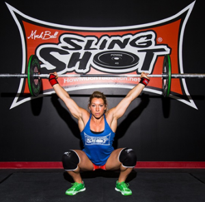 5fdf3d121c Check out the reviews and videos for the Sling Shot Strong knee sleeves  review and you decide if they are good enough for your next workout.