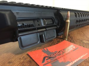 Gear Review: APOC Armory Patriot Upper