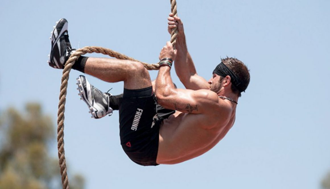 CrossFit Rope Climbing Tips