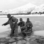 Navy SEAL: Why you should end a shower with cold water