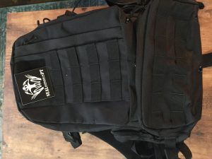 Gear Review: 5ive Star Gear Urban Tactical Day Pack