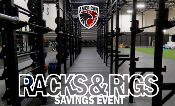 American Barbell Discount Code