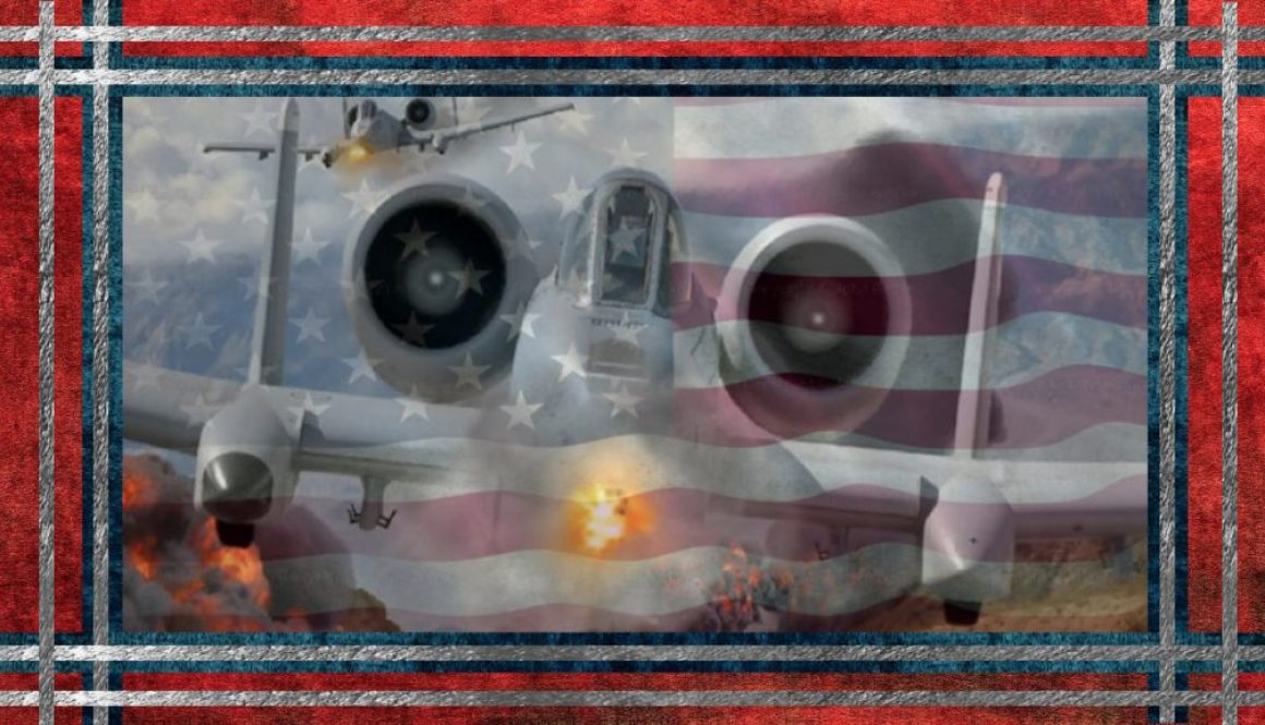 Get Motivated With This A-10 Video