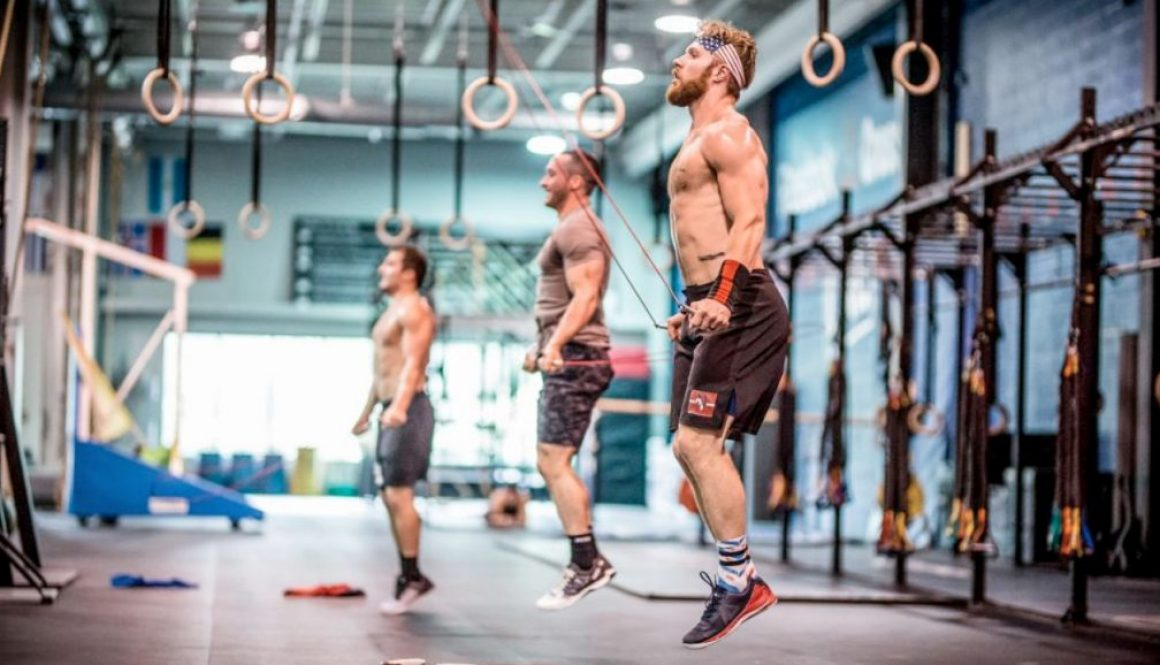 Best And Hardest CrossFit Workouts