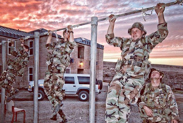 SEAL training, chin-ups, pull-ups, pull-ups tips, military pull-ups, military pull-up tips