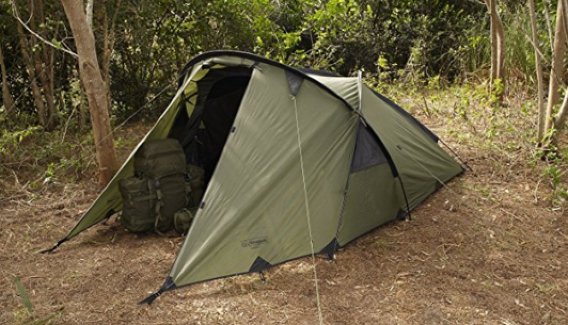 snugpack scorpion 3 survival tent