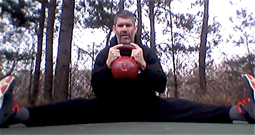 3 Unique Kettlebell Movements For MMA And Combat Performance