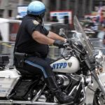 Overweight Cops Create Weighty Problem in NYC