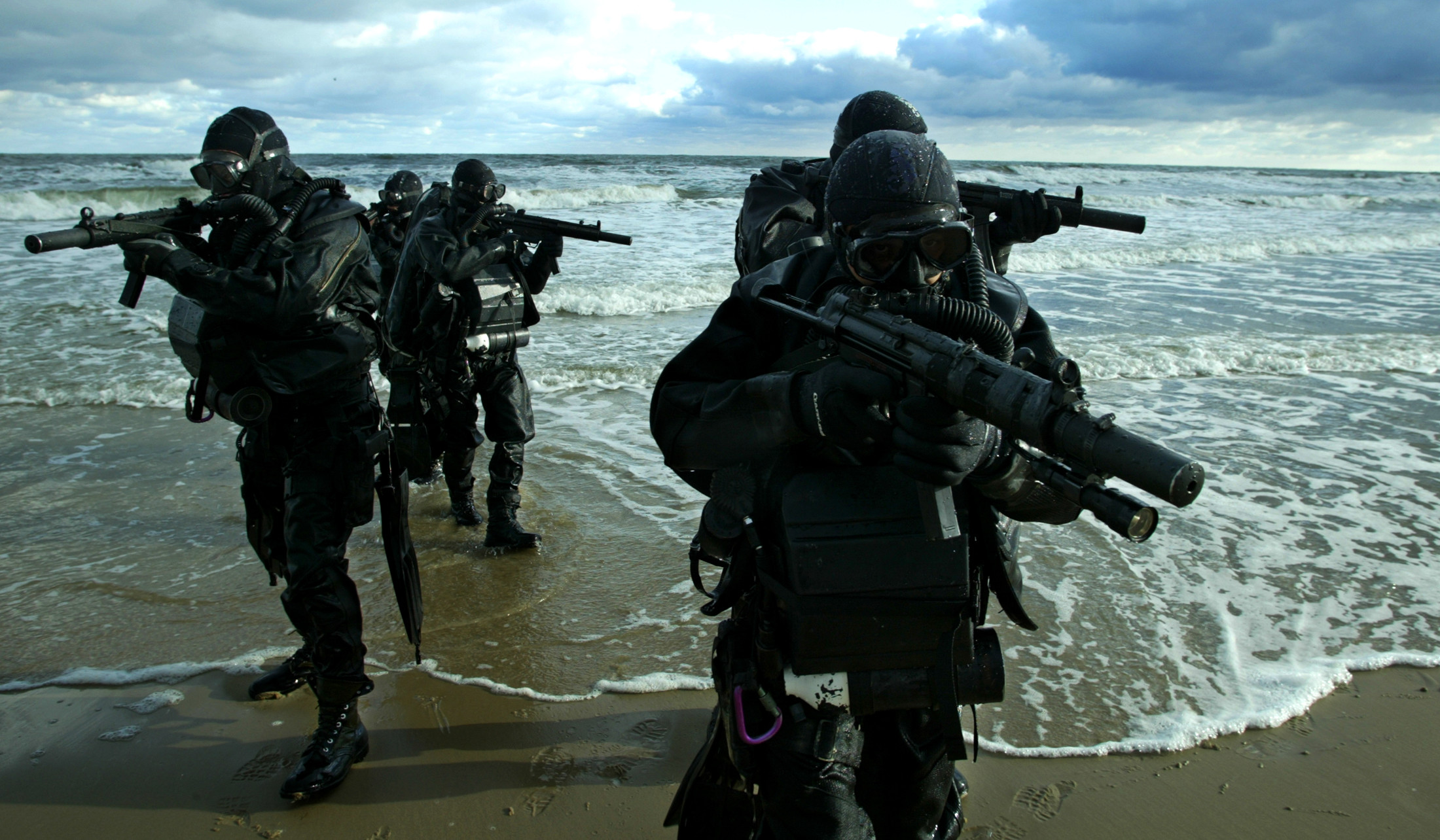 Navy Seal And Special Forces Watches 2019