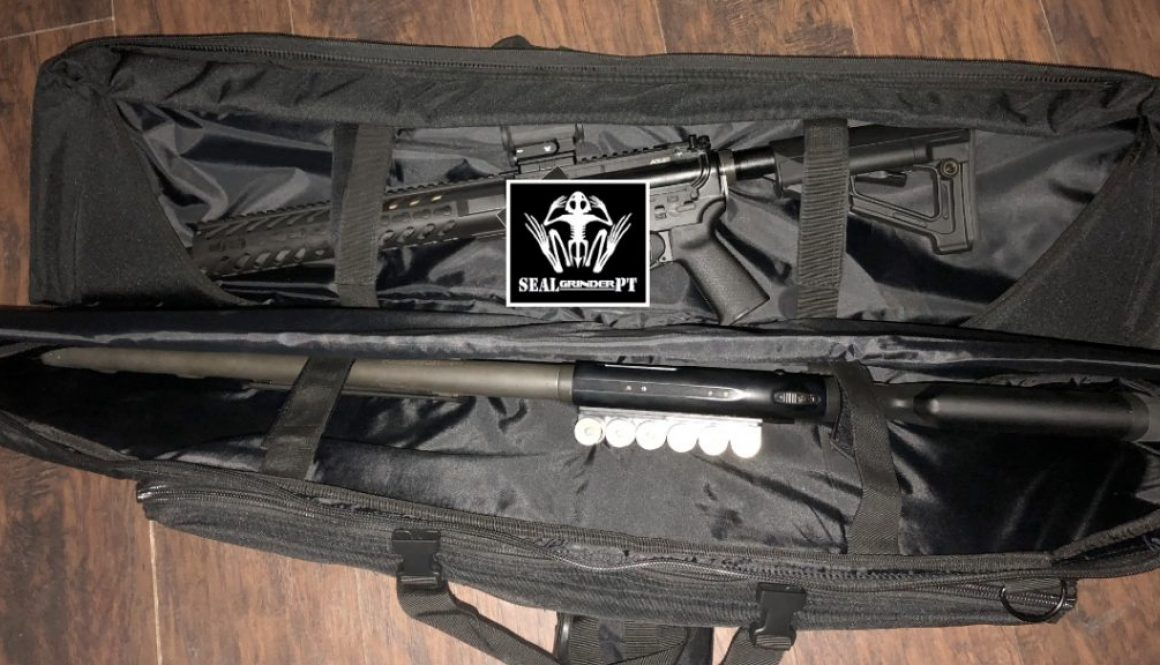 Gear Review- 5ive Star Gear Weapon Case