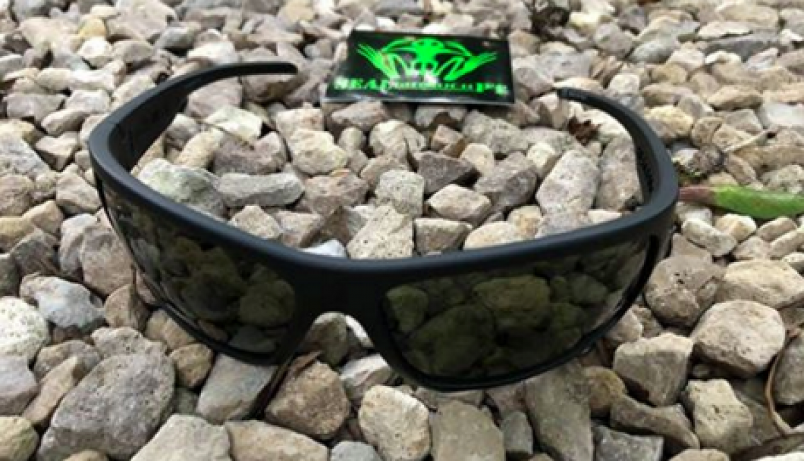 electric tech one XLS sunglasses review