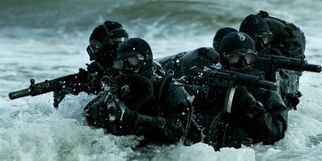 Clint Emerson Reveals His US Navy SEAL Training | SEALgrinderPT