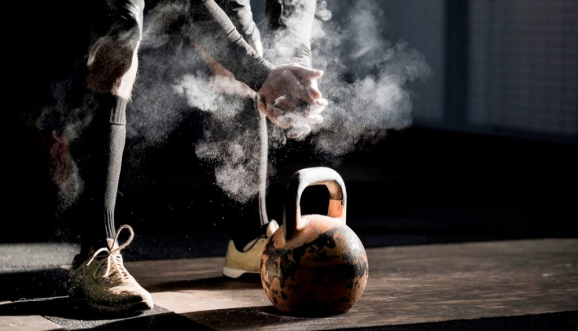 4 Must-Have Kettlebell Drills to Amp Up Your Conditioning Leave You Shredded