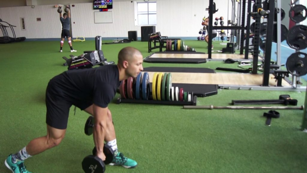4 singleleg exercises to optimize your functional fitness