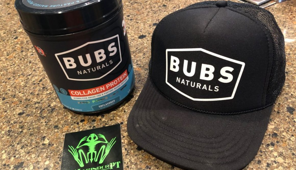 bubs naturals collagen protein review