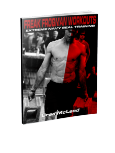 Freak Frogman Workout